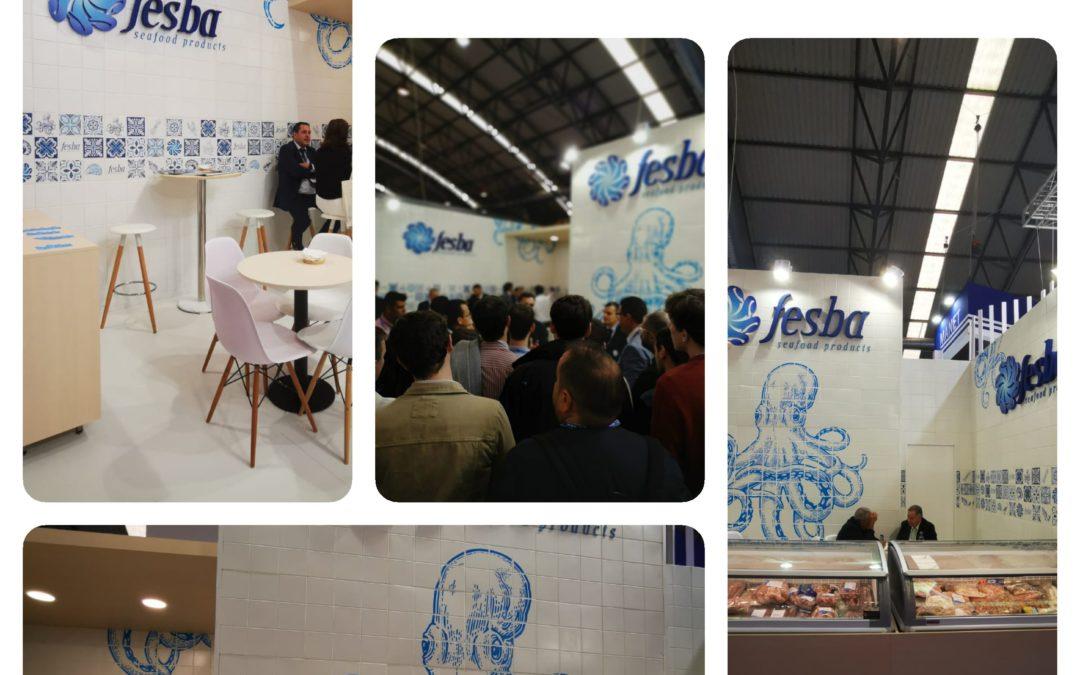 Conxemar – Vigo 2019